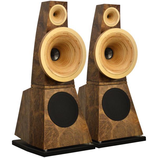 Напольная акустика Odeon Audio No.28 SE Walnut Root цена