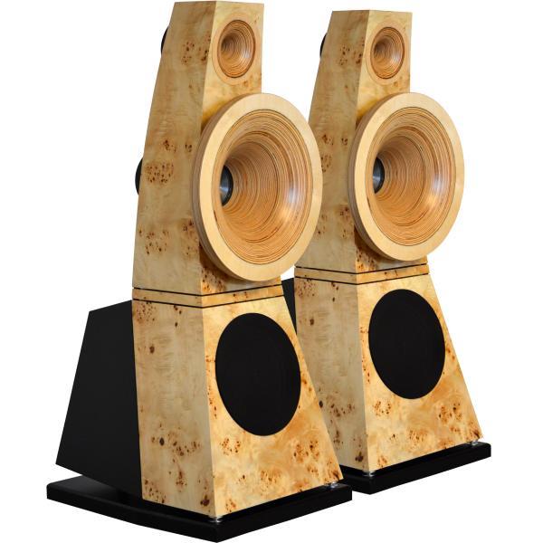 Напольная акустика Odeon Audio No.28 SE Poplar цена