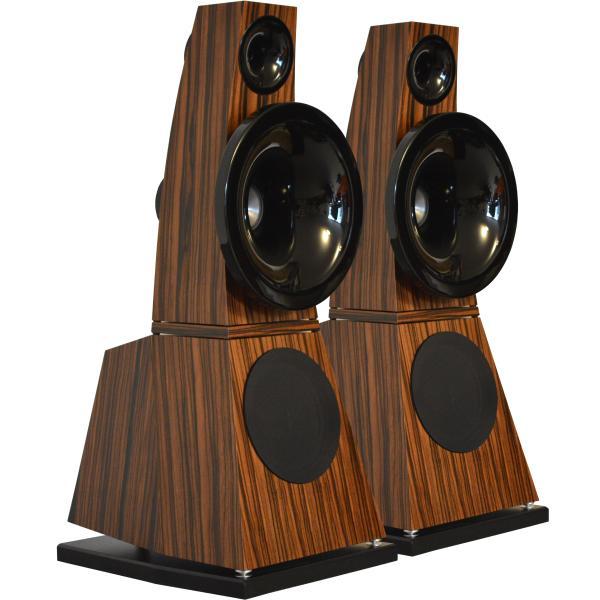 Напольная акустика Odeon Audio No.28 SE Makassar цена
