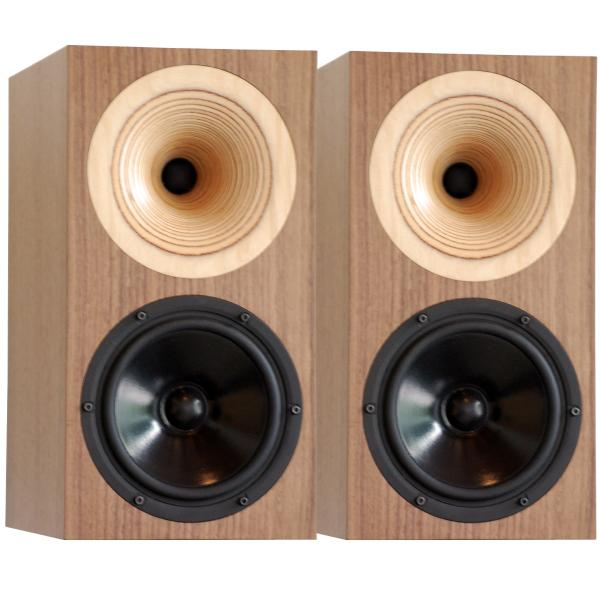 Полочная акустика Odeon Audio Orfeo Walnut legacy audio v walnut