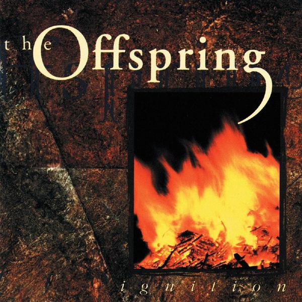 лучшая цена Offspring Offspring - Ignition