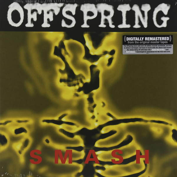 лучшая цена Offspring Offspring - Smash