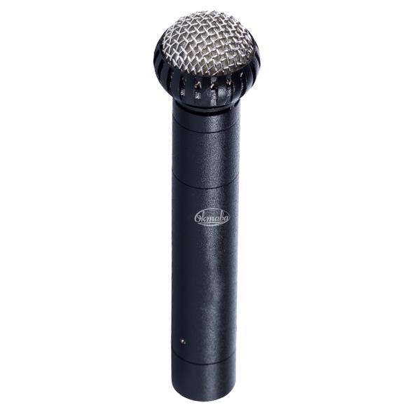 Студийный микрофон Октава МК-103 Matte Black (в картонной коробке)