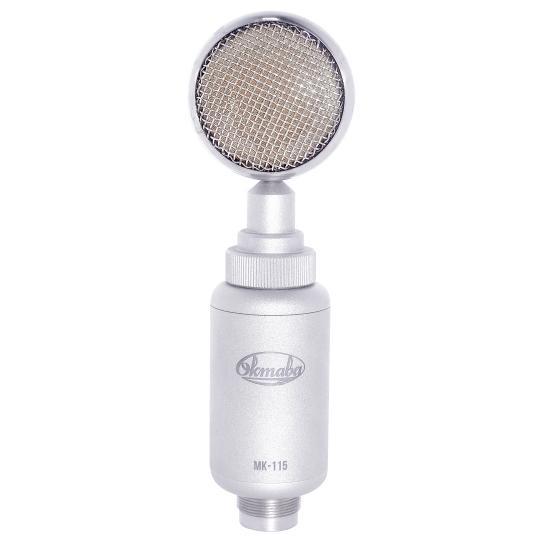 Студийный микрофон Октава МК-115