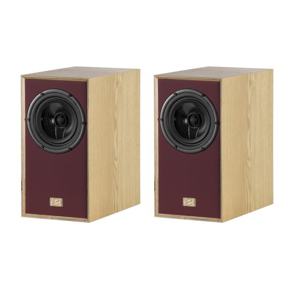 цена на Полочная акустика Old School Monitor M1 Oak