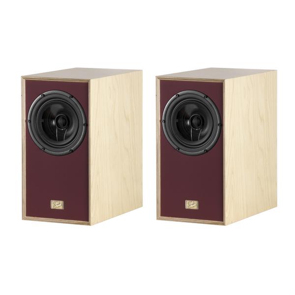 цена на Полочная акустика Old School Monitor M1 Birch