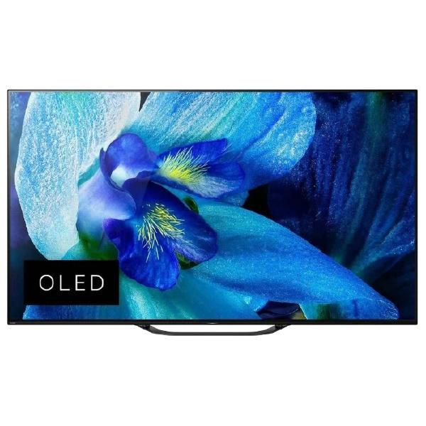 Фото - ЖК телевизор Sony OLED телевизор 55 KD-55AG8 жк телевизор sony led телевизор 65 kd 65xg8577