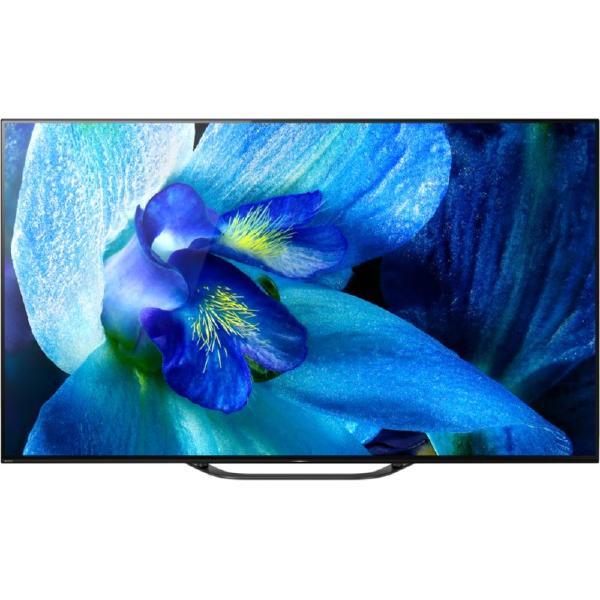 Фото - ЖК телевизор Sony OLED телевизор 65 KD-65AG8 жк телевизор sony led телевизор 65 kd 65xg8577