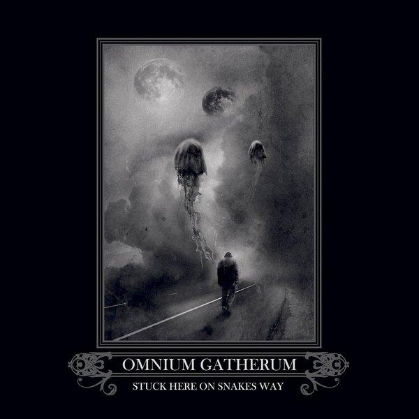 Omnium Gatherum - Stuck Here On Snakes Way (2 LP)