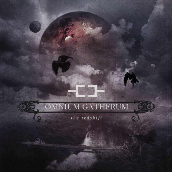 Omnium Gatherum - The Redshift (2 LP)