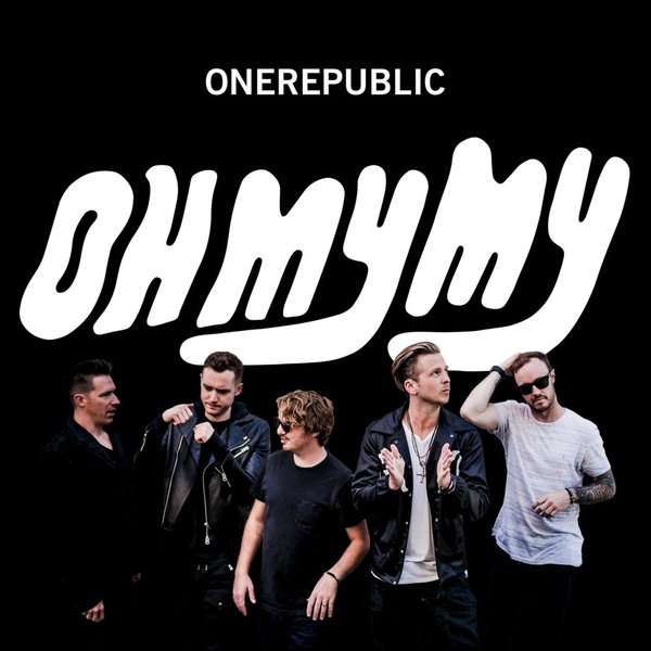 Onerepublic - Oh My (2 LP)