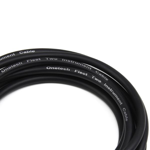 Фото - Кабель межблочный 2Jack-2RCA Onetech PRO 5 m кабель jack jack roland кабель межблочный 2jack 2jack rcc 5 2814 1 5 m