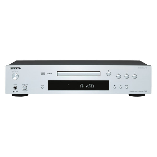 Фото - CD проигрыватель Onkyo C-7030 Silver klassik highlights in classic 4 cd