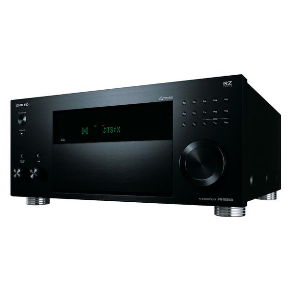AV процессор Onkyo PR-RZ5100 Black гарнитура onkyo h500 белый h500btw 00
