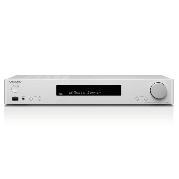 AV ресивер Onkyo TX-L20D White