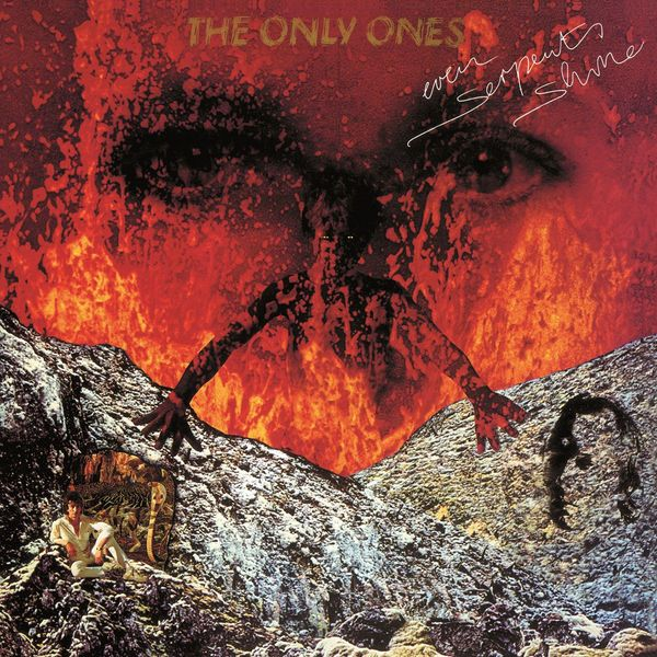 Only Ones - Even Serpents Shine (180 Gr)