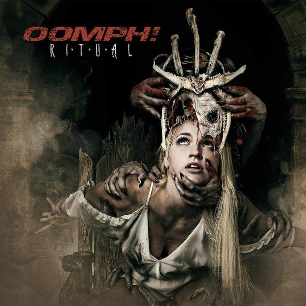 OOMPH - Ritual (2 LP)