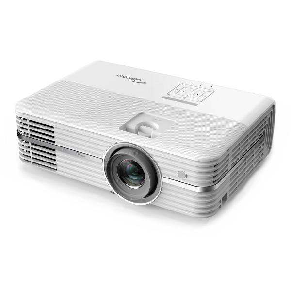 цена на Проектор Optoma UHD40 White