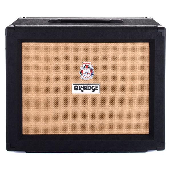 Гитарный кабинет Orange PPC112 BK