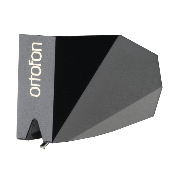 Игла для звукоснимателя Ortofon 2M-Black Stylus гарнитура qcyber roof black red звук 7 1 2 2m usb