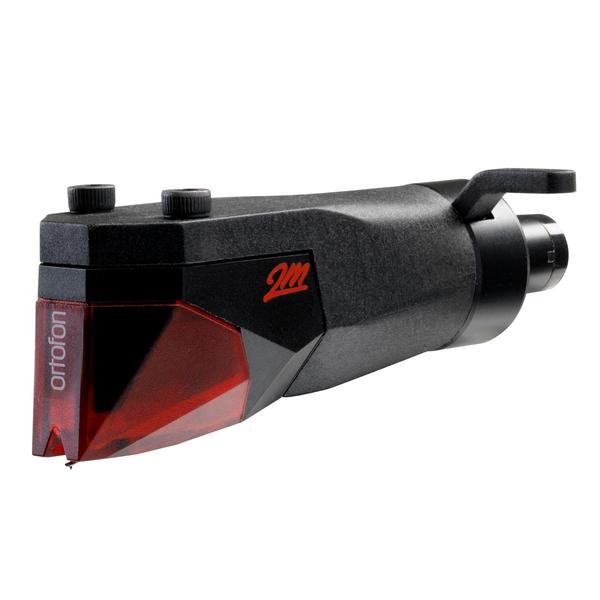 Головка звукоснимателя Ortofon 2M-Red PNP