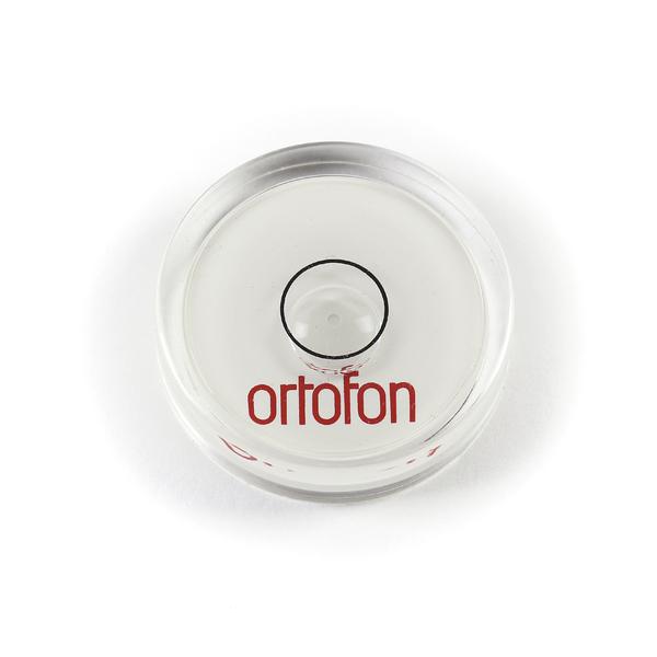 Товар (аксессуар для винила) Ortofon Уровень установки Libelle