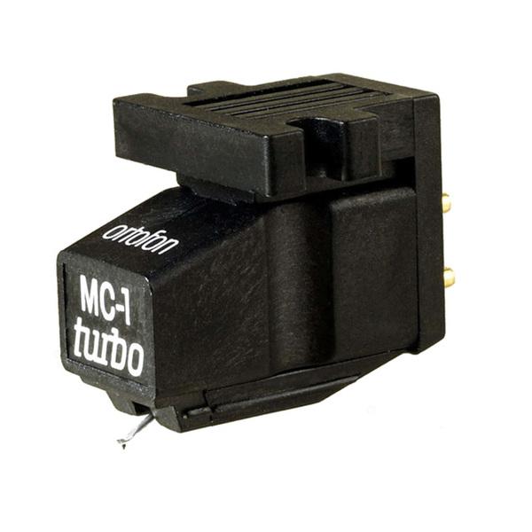 лучшая цена Головка звукоснимателя Ortofon MC-1 Turbo