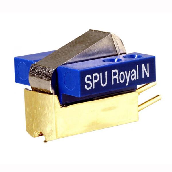 Фото - Головка звукоснимателя Ortofon SPU Royal N домик когтеточка меридиан квадратный трехэтажный с двумя окошками лапки цвет серый белый 66 х 36 х 94 см
