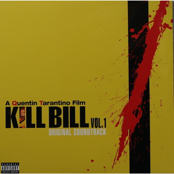 Саундтрек - Kill Bill Vol.1