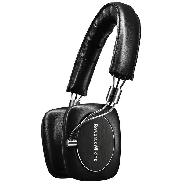 Беспроводные наушники B&W P5 Wireless Black parasound p5 black