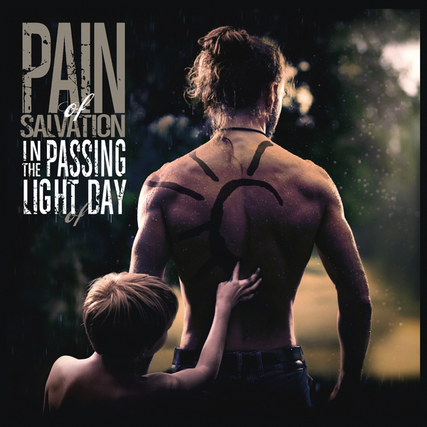 лучшая цена Pain Of Salvation Pain Of Salvation - In The Passing Light Of Day (2 Lp+cd)