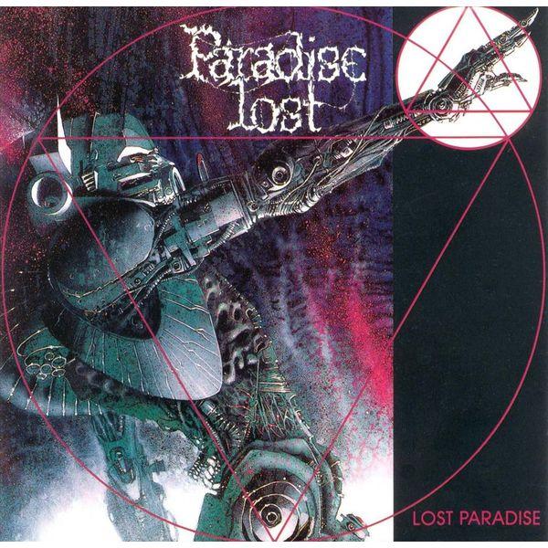 Paradise Lost Paradise Lost - Lost Paradise цена и фото