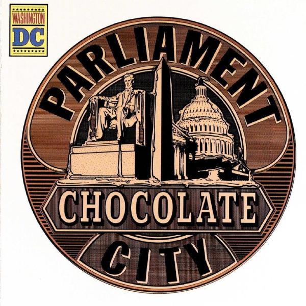 Parliament Parliament - Chocolate City genty parliament