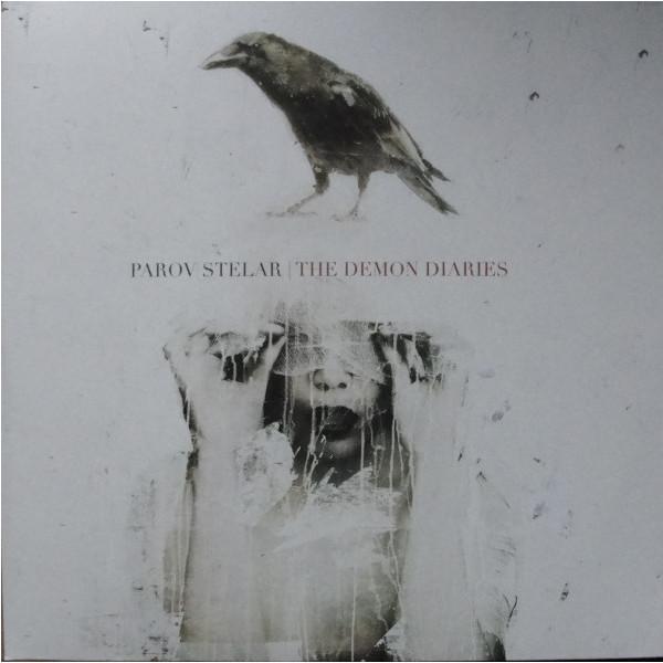 лучшая цена Parov Stelar Parov Stelar - The Demon Diaries (2 LP)