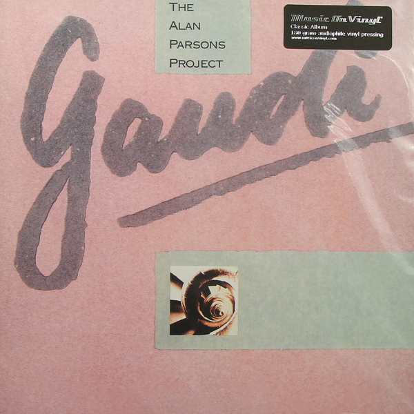 Alan Parsons Project - Gaudi (180 Gr)