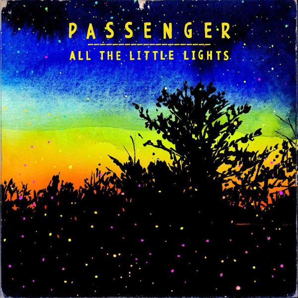 Passenger Passenger - All The Little Lights (2 LP) passenger melbourne