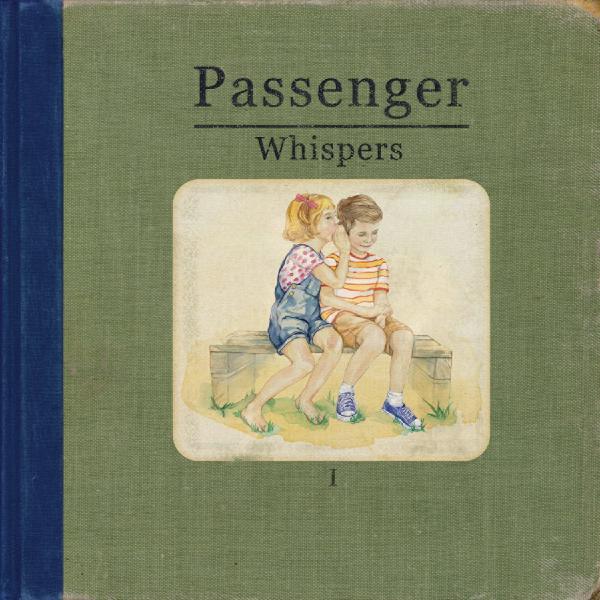 Passenger - Whispers (2 LP)