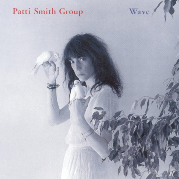 Patti Smith Patti Smith Group - Wave (180 Gr) стоимость
