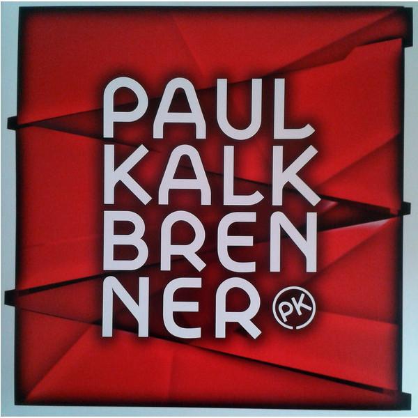 купить Paul Kalkbrenner Paul Kalkbrenner - Icke Wieder недорого