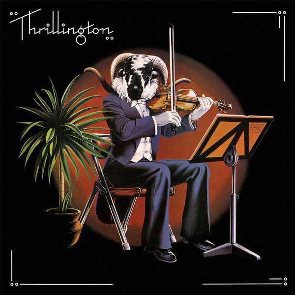 Paul Mccartney Paul Mccartney - Thrillington paul