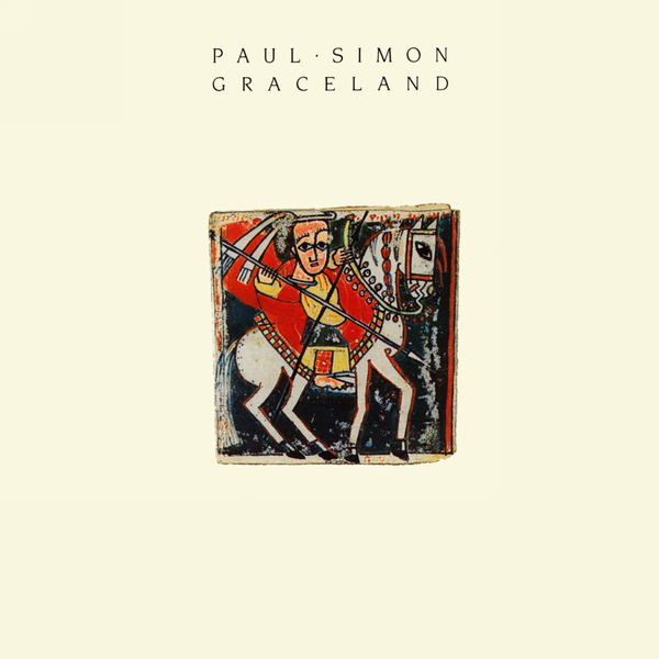 Paul Simon Paul Simon - Graceland (180 Gr) paul simon paul simon hearts and bones
