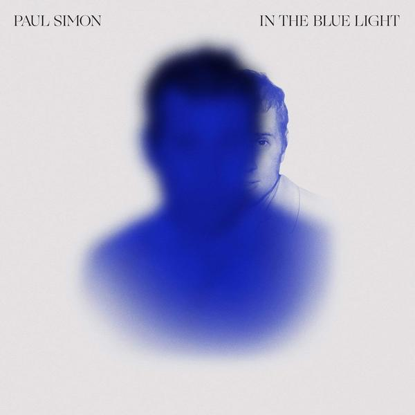 Paul Simon - In The Blue Light (180 Gr)