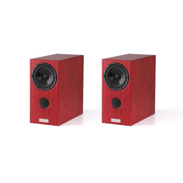 Полочная акустика Penaudio 6.6 CX Anniversary 20 Limited Edition Sparkling Rose