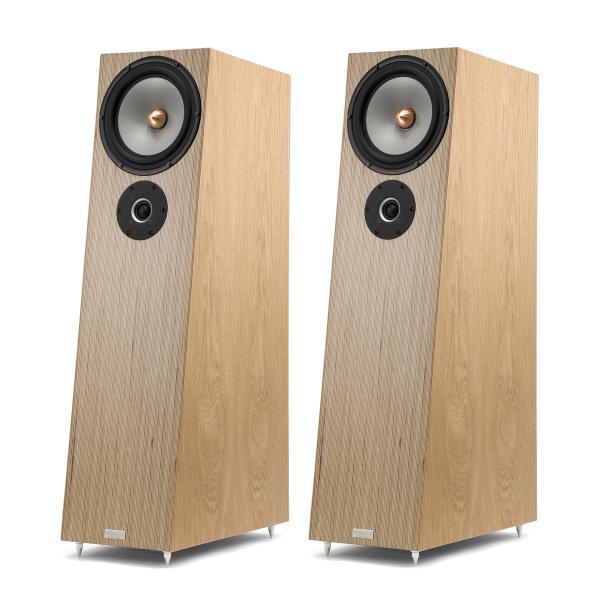 цена на Напольная акустика Penaudio Alba Signature Oak