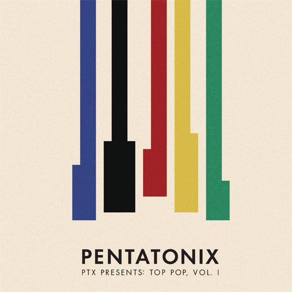 Pentatonix Pentatonix - Ptx Presents: Top Pop, Vol. I цена