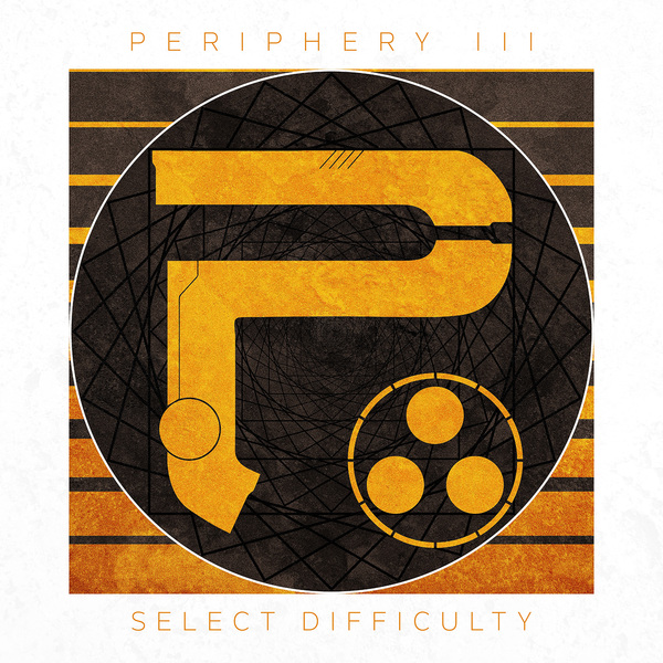 Periphery - Iii: Select Difficulty (2 Lp+cd)