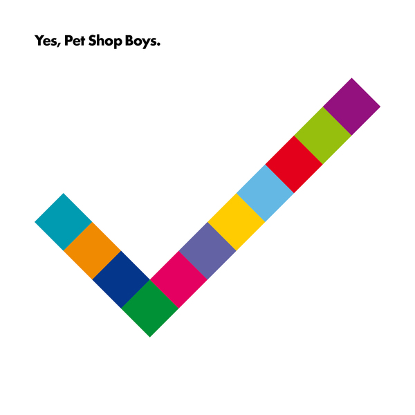 Pet Shop Boys Pet Shop Boys - Yes (180 Gr) pet shop boys pet shop boys introspective lp