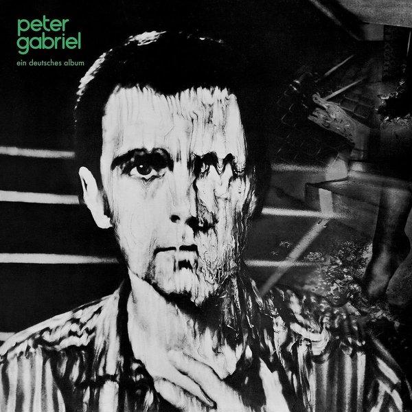 Peter Gabriel - 3: Ein Deutsches Album