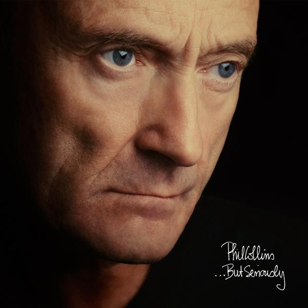 Phil Collins - …but Seriously (2 Lp, 180 Gr, Colour)