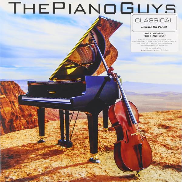 Piano Guys - (180 Gr)